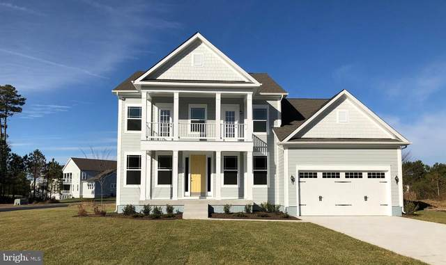 11640 Maid At Arms Lane, BERLIN, MD 21811 (#MDWO115164) :: Great Falls Great Homes