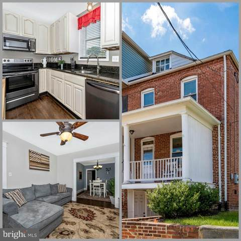 491 E Church Street, FREDERICK, MD 21701 (#MDFR267426) :: The Riffle Group of Keller Williams Select Realtors