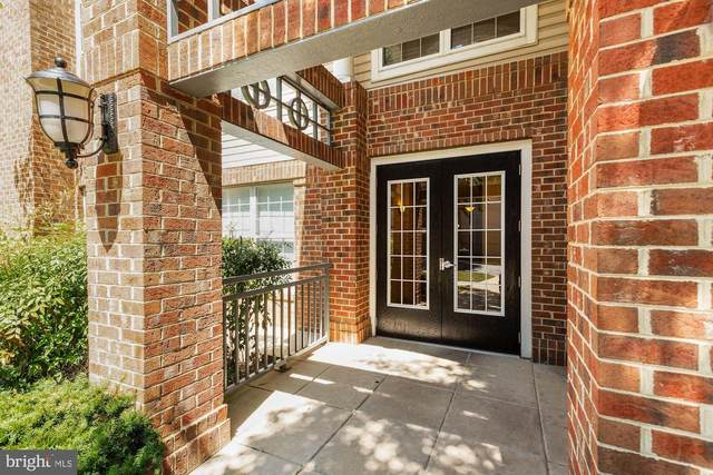 3009 Nicosh Circle #4407, FALLS CHURCH, VA 22042 (#VAFX1141724) :: Advon Group