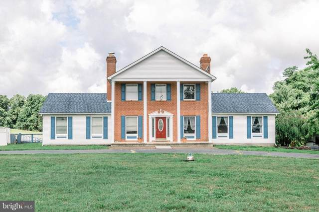 500 Glenville Road, CHURCHVILLE, MD 21028 (#MDHR249294) :: ExecuHome Realty