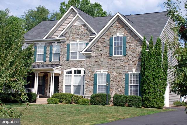 15209 Prairie Court, CULPEPER, VA 22701 (#VACU142004) :: Debbie Dogrul Associates - Long and Foster Real Estate