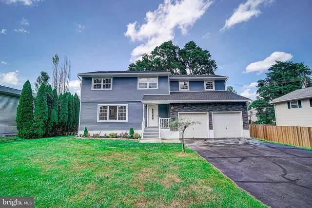 219 Wistar Road, FAIRLESS HILLS, PA 19030 (#PABU501774) :: John Lesniewski | RE/MAX United Real Estate