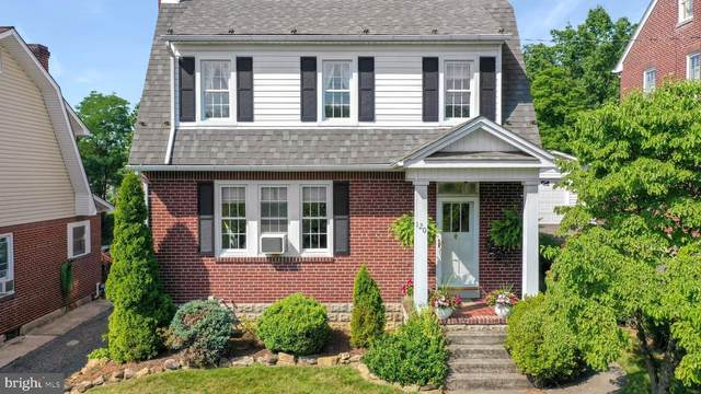 120 Wilmont Avenue, CUMBERLAND, MD 21502 (#MDAL134716) :: Bob Lucido Team of Keller Williams Integrity