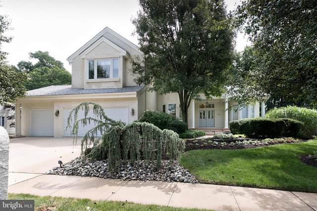 148 Renaissance Drive, CHERRY HILL, NJ 08003 (#NJCD398022) :: Holloway Real Estate Group