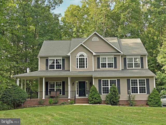 8203 Ashy Petral Court, SPOTSYLVANIA, VA 22553 (#VASP223558) :: Debbie Dogrul Associates - Long and Foster Real Estate