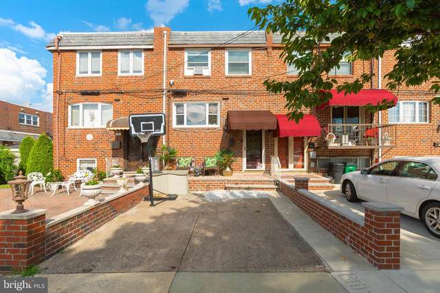 3187 S Uber Street, PHILADELPHIA, PA 19145 (MLS #PAPH915842) :: Kiliszek Real Estate Experts