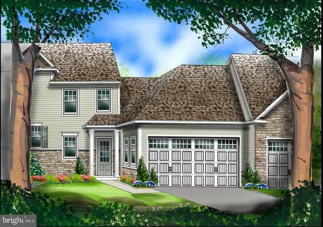 365 English Ivy Drive #140, LITITZ, PA 17543 (#PALA166728) :: The Craig Hartranft Team, Berkshire Hathaway Homesale Realty