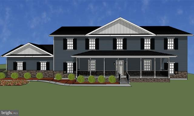 18016 Driftwood Dr, TALL TIMBERS, MD 20690 (#MDSM170682) :: Blackwell Real Estate