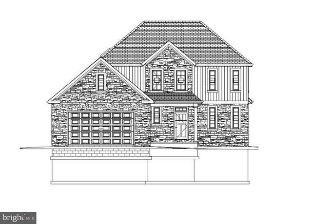 565 Crooked Stick Drive, MECHANICSBURG, PA 17050 (#PACB125808) :: The Joy Daniels Real Estate Group