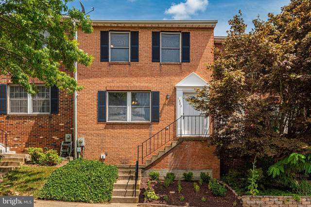 1323 Oak View Drive, MOUNT AIRY, MD 21771 (#MDFR267588) :: The Licata Group/Keller Williams Realty