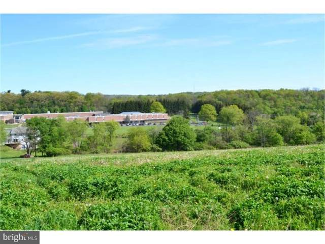 0 Kimmels Road Lot#2, ORWIGSBURG, PA 17961 (#PASK131510) :: The Jim Powers Team