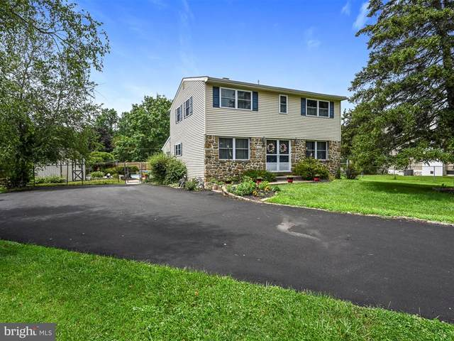 1970 Pulaski Drive, BLUE BELL, PA 19422 (#PAMC656714) :: ExecuHome Realty