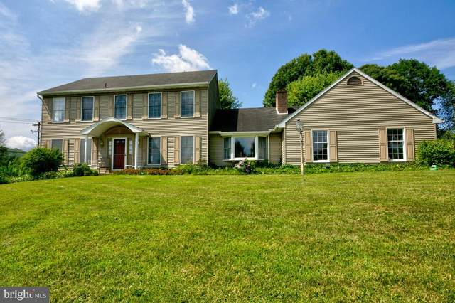 267 New Castle Drive, READING, PA 19607 (#PABK360908) :: Iron Valley Real Estate