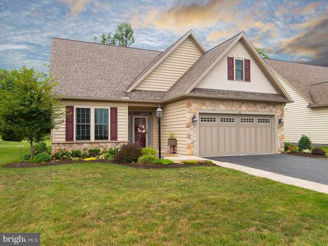 202 Honeycroft, COCHRANVILLE, PA 19330 (#PACT511522) :: Linda Dale Real Estate Experts