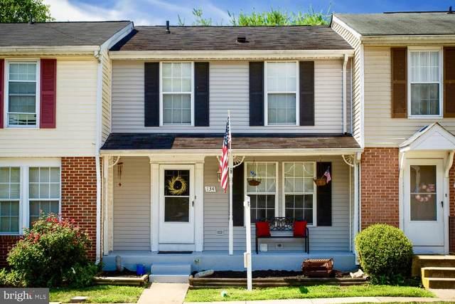 134 Oak Tree Lane, WARRENTON, VA 20186 (#VAFQ166384) :: Larson Fine Properties