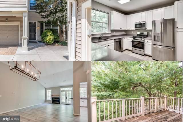11401 Gate Hill Place 68 (E), RESTON, VA 20194 (#VAFX1142412) :: Advon Group