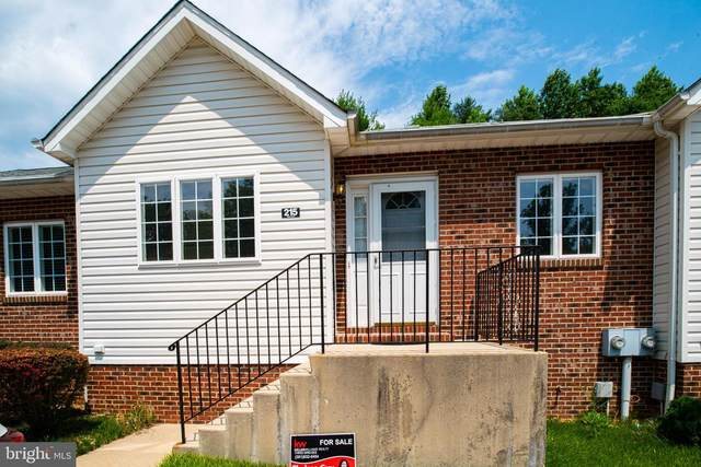 215 Westlake Boulevard, PRINCE FREDERICK, MD 20678 (#MDCA177590) :: The Riffle Group of Keller Williams Select Realtors