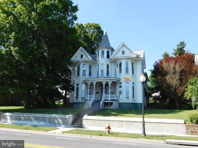150 E Main Street, FROSTBURG, MD 21532 (#MDAL134738) :: The Riffle Group of Keller Williams Select Realtors