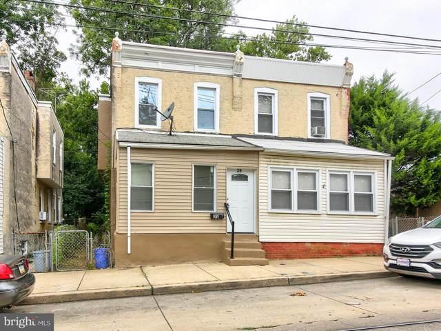 39 N 10TH Street, DARBY, PA 19023 (#PADE522998) :: The John Kriza Team
