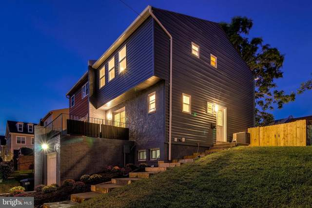 4807 6TH Street NE, WASHINGTON, DC 20017 (#DCDC478120) :: Crossman & Co. Real Estate