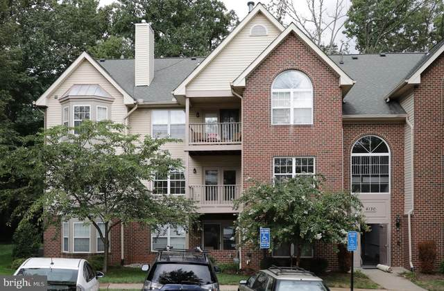 4130-E Monument Court #201, FAIRFAX, VA 22033 (#VAFX1142692) :: The Riffle Group of Keller Williams Select Realtors