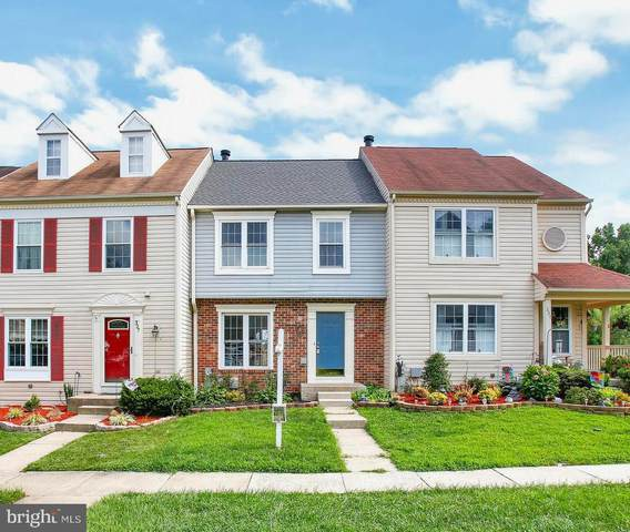 329 Overlea Place, ABINGDON, MD 21009 (#MDHR249434) :: The Dailey Group