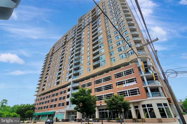 5750 Bou Avenue #602, NORTH BETHESDA, MD 20852 (#MDMC717144) :: Jennifer Mack Properties