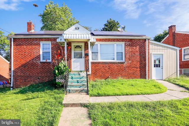 5010 Edgewood Road, COLLEGE PARK, MD 20740 (#MDPG575010) :: Pearson Smith Realty