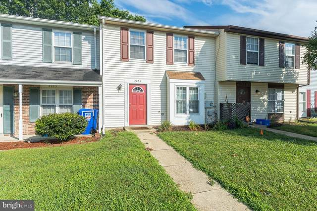 2054 Tanglewood Drive, WALDORF, MD 20601 (#MDCH215786) :: The Miller Team