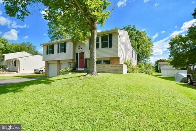 7917 Fitzroy Street, ALEXANDRIA, VA 22309 (#VAFX1142738) :: Debbie Dogrul Associates - Long and Foster Real Estate