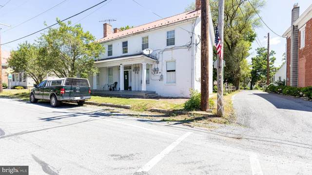 13101 Main Street, FORT LOUDON, PA 17224 (#PAFL174038) :: AJ Team Realty