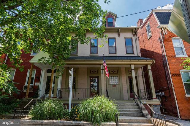 614 N Duke Street, LANCASTER, PA 17602 (#PALA166886) :: The Joy Daniels Real Estate Group