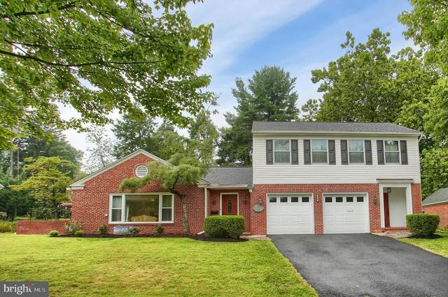 350 N 25TH Street, CAMP HILL, PA 17011 (#PACB125892) :: The Craig Hartranft Team, Berkshire Hathaway Homesale Realty
