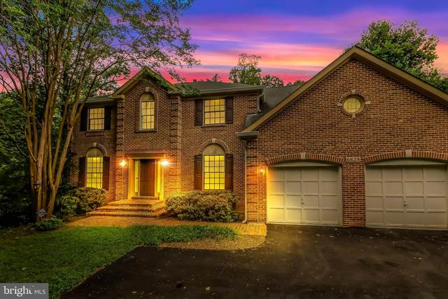 6628 Old Chesterbrook Road, MCLEAN, VA 22101 (#VAFX1142810) :: AJ Team Realty