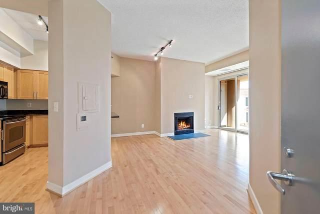 7500 Woodmont Avenue S1210, BETHESDA, MD 20814 (#MDMC717208) :: Crossman & Co. Real Estate