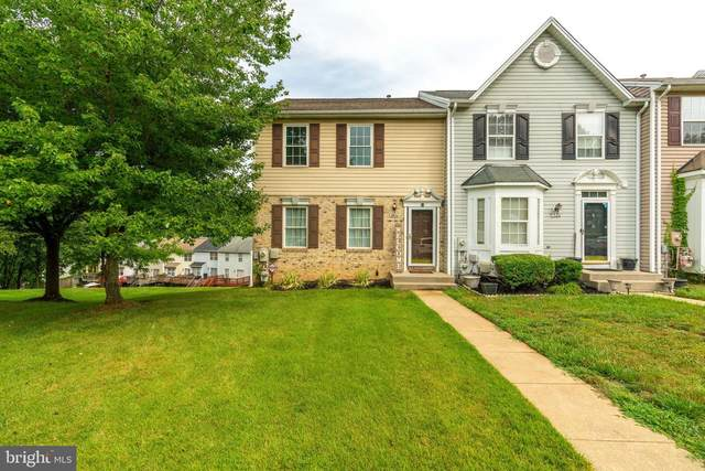 3524 Seapines Circle, RANDALLSTOWN, MD 21133 (#MDBC500584) :: Bob Lucido Team of Keller Williams Integrity
