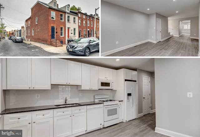 13 S Arlington Avenue, BALTIMORE, MD 21223 (#MDBA517732) :: The Redux Group
