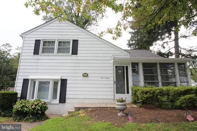 320 Lakeside Boulevard, HAMILTON, NJ 08610 (#NJME298922) :: John Lesniewski | RE/MAX United Real Estate