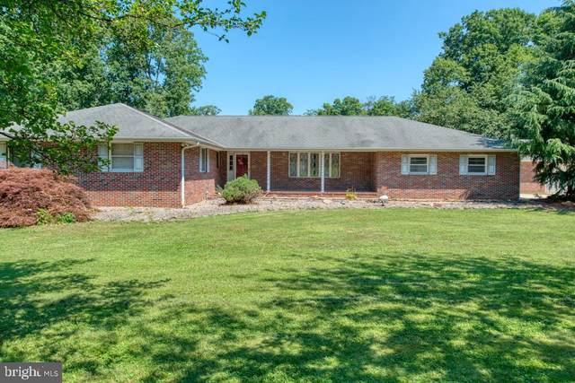 10 Granada Drive, BRIDGETON, NJ 08302 (MLS #NJCB127848) :: The Dekanski Home Selling Team