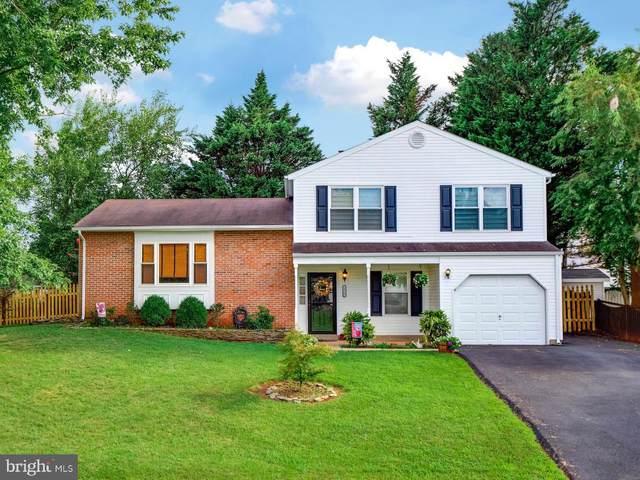 1325 Rock Chapel Road, HERNDON, VA 20170 (#VAFX1142942) :: Debbie Dogrul Associates - Long and Foster Real Estate