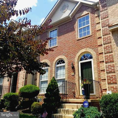 610 Berwick Court, ABINGDON, MD 21009 (#MDHR249514) :: Certificate Homes