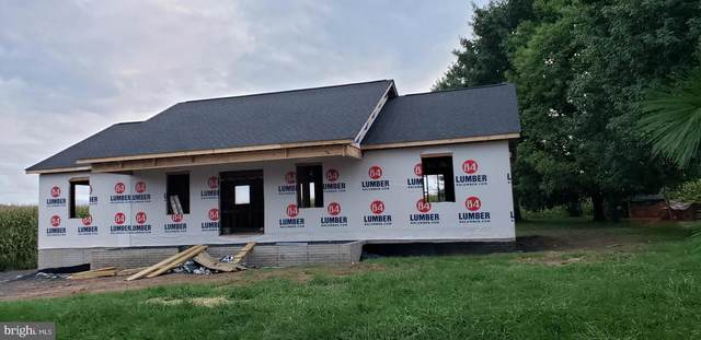 311 East Avondale Avenue, MOUNT JACKSON, VA 22842 (#VASH119802) :: Debbie Dogrul Associates - Long and Foster Real Estate