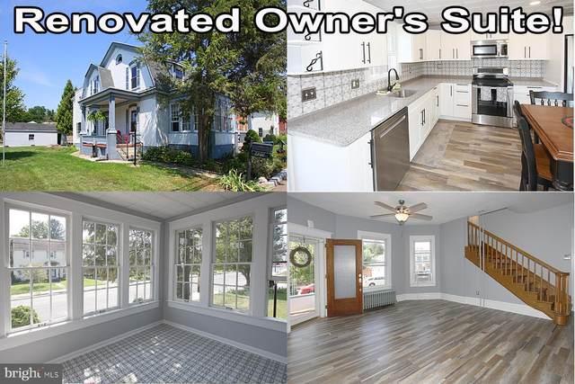 420 South Potomac, WAYNESBORO, PA 17268 (#PAFL174078) :: The Joy Daniels Real Estate Group