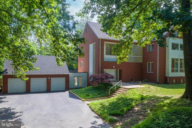 1433 Autumn Leaf Road, BALTIMORE, MD 21286 (#MDBC500662) :: ExecuHome Realty