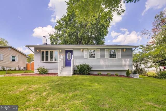 4203 Elizabeth Street, ROCKVILLE, MD 20853 (#MDMC717418) :: Dart Homes