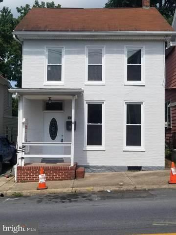50 Potomac, WAYNESBORO, PA 17268 (#PAFL174106) :: AJ Team Realty