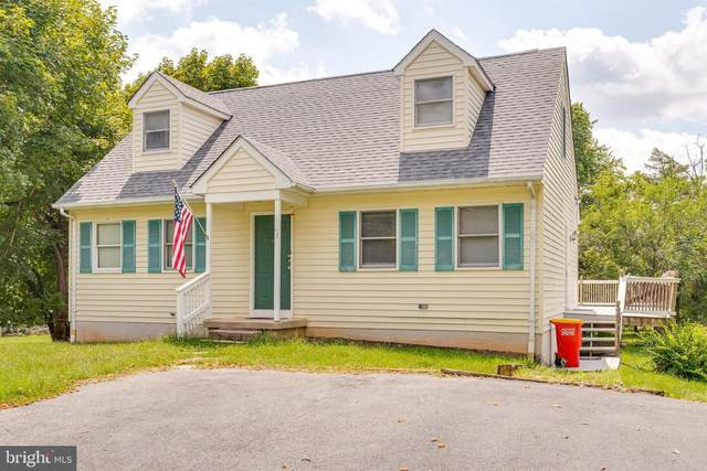 42 Day Street, HARPERS FERRY, WV 25425 (#WVJF139542) :: RE/MAX 1st Realty