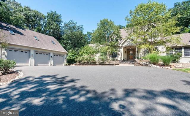 2314 Herb Road, TEMPLE, PA 19560 (#PABK361130) :: Iron Valley Real Estate