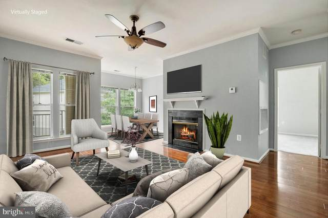 1501 N Point Drive #304, RESTON, VA 20194 (#VAFX1143314) :: ExecuHome Realty