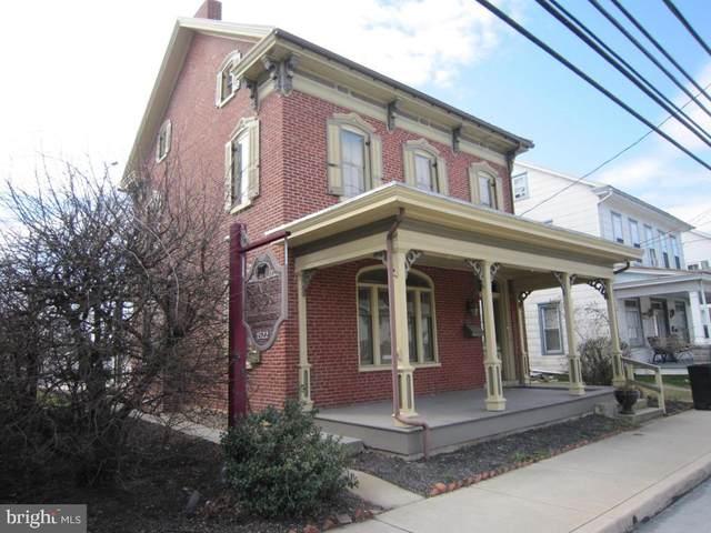 1522 W Main Street, EPHRATA, PA 17522 (#PALA167142) :: Iron Valley Real Estate